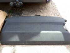 Ford focus 2002 Parcel Shelf Used