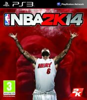 Jeu PS3 NBA2K14 Occasion