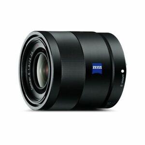 Sony NEW - SEL24F18Z - APS-C Sonnar T* E-Mount 24mm F1.8 Zeiss Lens