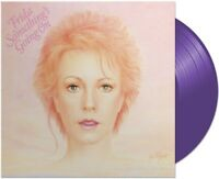 Frida - Something's Going On (Violet Vinyl) [New Vinyl LP] Colored Vinyl, Purple