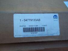 GENUINE  MOPAR   BRAKE  ROTOR  PART NUMBERS 04779133AB OR 04779133AC