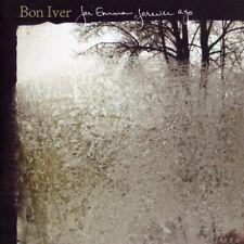 BON IVER - FOR EMMA,FOREVER AGO  CD NEW!