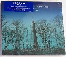 SMSHING PUMPKINS - OCEANIA - CD Sigillato w/slipcase