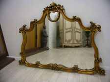 Hallway Gilt Frame Decorative Mirrors