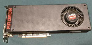 AMD Radeon R9 390X 8gb