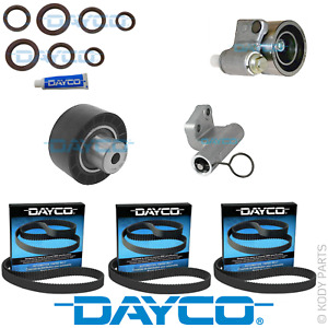 DAYCO TIMING BELT KIT - for MG ZS 180 2.5L V6 (25K4F engine) incl HYD