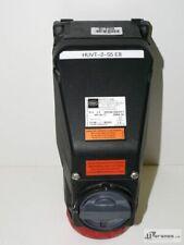 Steel 8570/11-506 Explosion Protected Schaltersteckdose