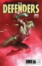 DEFENDERS #1 GABRIELE DELL'OTTO COLOUR VARIANT 1st Print MARVEL 140617 NM