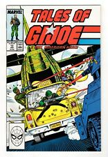 Marvel Comics Tales of G.I. Joe #13 Copper Age