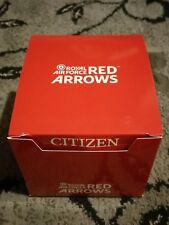 citizen red arrows skyhawk watch