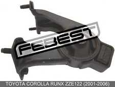 Rear Engine Mount For Toyota Corolla Runx Zze122 (2001-2006)