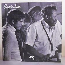"""33T Basie JAM Vinyle LP 12"""" DOUBLING BLUES - HANGING OUT - PABLO 2310718"""