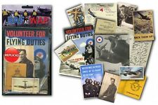 World War 2: RAF replica memorabilia: KS2 KS3 History/ Care home reminisce