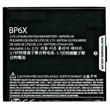 New OEM For Motorola BP6X DROID A855 DROID2 A955 PRO A957 CLIQ MB200 CLIQ2 MB611