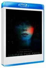 Under The Skin Blu-ray 2014 DVD 5055201823878