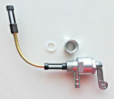 Benzinhahn Metall passt zu alle Puch Maxi N S SL L Mofa +Moped mit Rahmentank