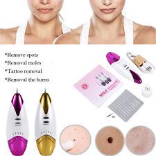 Portable Laser Spot Removal Mole Freckle Remove Skin Tags Beauty Pen Machine MZJ
