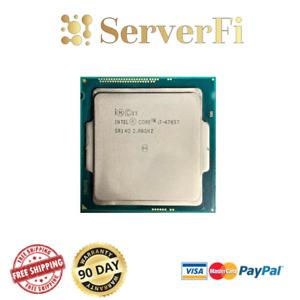 Intel Core i7-4765T SR14Q - Quad-Core 2GHz, Socket LGA1150 Desktop CPU