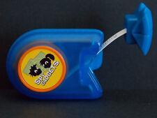 Jouet kinder Spy Gadgets mesure à ruban TT073 France 2007 +BPZ