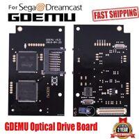 GDEMU Optical Drive Board GDI CDI for SEGA VA1 DC Dream Cast Game Motherboard