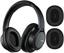 Mpow H7 Pro Wireless Bluetooth Headset Foldable HiFi Stereo Over Ear Headphones