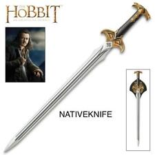 The Hobbit Sword of Bard the Bowman United Cutlery UC3264