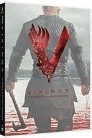 Vikings - Stagione 3 - Cofanetto Con 3 Dvd - Nuovo Sigillato
