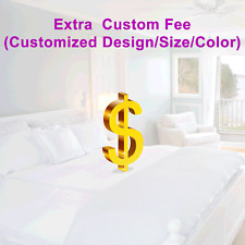 Extra Charger for the shipping cost -custom-made,