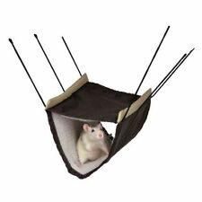 Hammock Bed with Two Storey for Rats Hamster Degus Mice Cage by Trixie