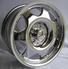 "16'' OEM wheels for Mercedes Benz CLK320 CLK350 16X7"" 1 PIECE HOLLANDER 65179"