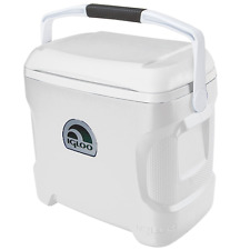 Igloo Marine COOLER, Outdoor 30 Quart Ultratherm Portable ICE CHEST