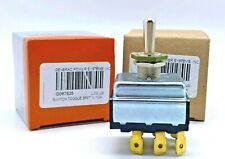 GENERAC G067625 TOGGLE SWITCH 3P3T 15/10A, SAME DAY SHIPPING