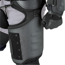 Exotech Thigh & Groin Protection - Black - X-Small/Small
