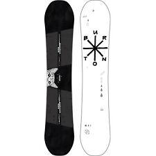 7cc9c9d75b Burton Rewind Womens Positive Camber Snowboard 149cm 2019