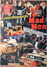 Filmplakat Mad Men - Il tempo degli assassini M.Balsam Joe Dallesandro