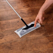 SupaHome Electrostatic Floor Cleaning Mop, cleaner, duster with 10 Free Wipes