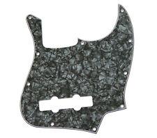 Allparts Red Tortoise Pickguard for Standard Fender Jazz J Bass® PG-0755-044