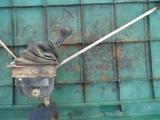 2002 YAMAHA GRIZZLY 660 4WD HAND SELECTOR SHIFTER