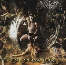 De Oppresso Liber by Sothis (CD, Sep-2008, Candlelight Records)