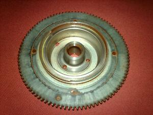70hp Yamaha Flywheel