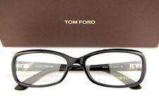 Brand New Tom Ford Eyeglasses Frames 5213 001 BLACK for Men Women 100% Authentic