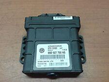 Orig. Audi Q7 4L Control unit Auto Gearbox Transmission module 09D927750HS