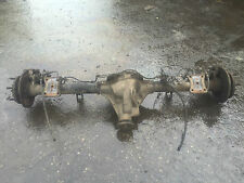 Ford Transit 2.4 twin wheel Reconditioned truck axle fits 2007 onward all ratios