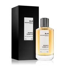 Mancera Roses Vanille Eau De Parfum 120ml Profumo Unisex
