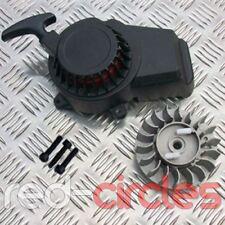 47cc & 49cc MINI DIRT BIKE PULLSTART KIT WITH FLYWHEEL (MINIMOTO PULLSTART)