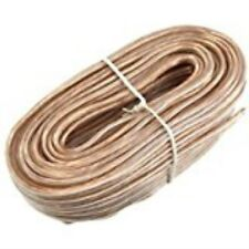 50' 18AWG Speaker Wire