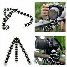 xl size camera flexible tripod can grip on objects and etc-we are wholesaler