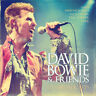 Various Artists : David Bowie & Friends CD (2018) ***NEW*** Fast and FREE P & P
