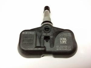 Genuine Toyota Tire Pressure Sensor (see fitment in description) 42607-06012