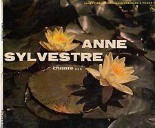 ANNE SYLVESTRE CHANTE...album MON MARI EST PARTI 25CM 10T PORT A PRIX COUTANT